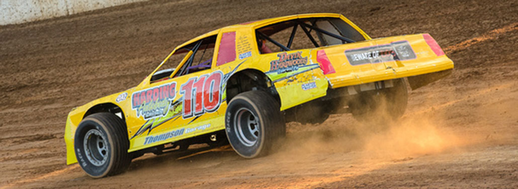 Street Stock Dirt Track Race Cars