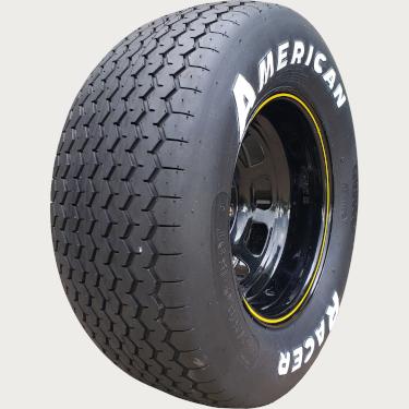 Street Stock Dirt Racing Tires - American Racer Tire