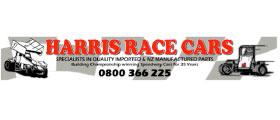 Harris Race Cars