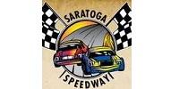 Saratoga-Speedway