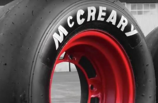 McCreary Tire Brand Returns to World of Asphalt Racing -