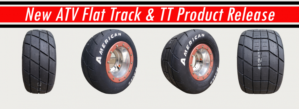 Official Site of American Racer & Racing Tires